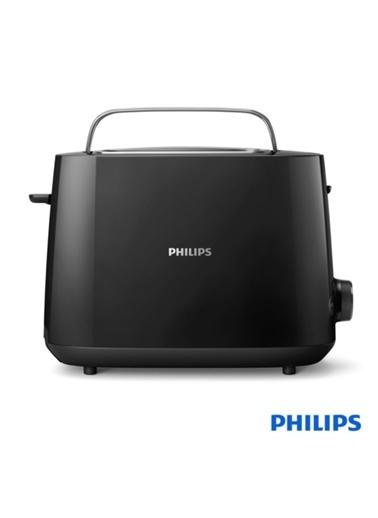 Daily Collection HD2581/90 Ekmek Kızartma Makinesi-Philips